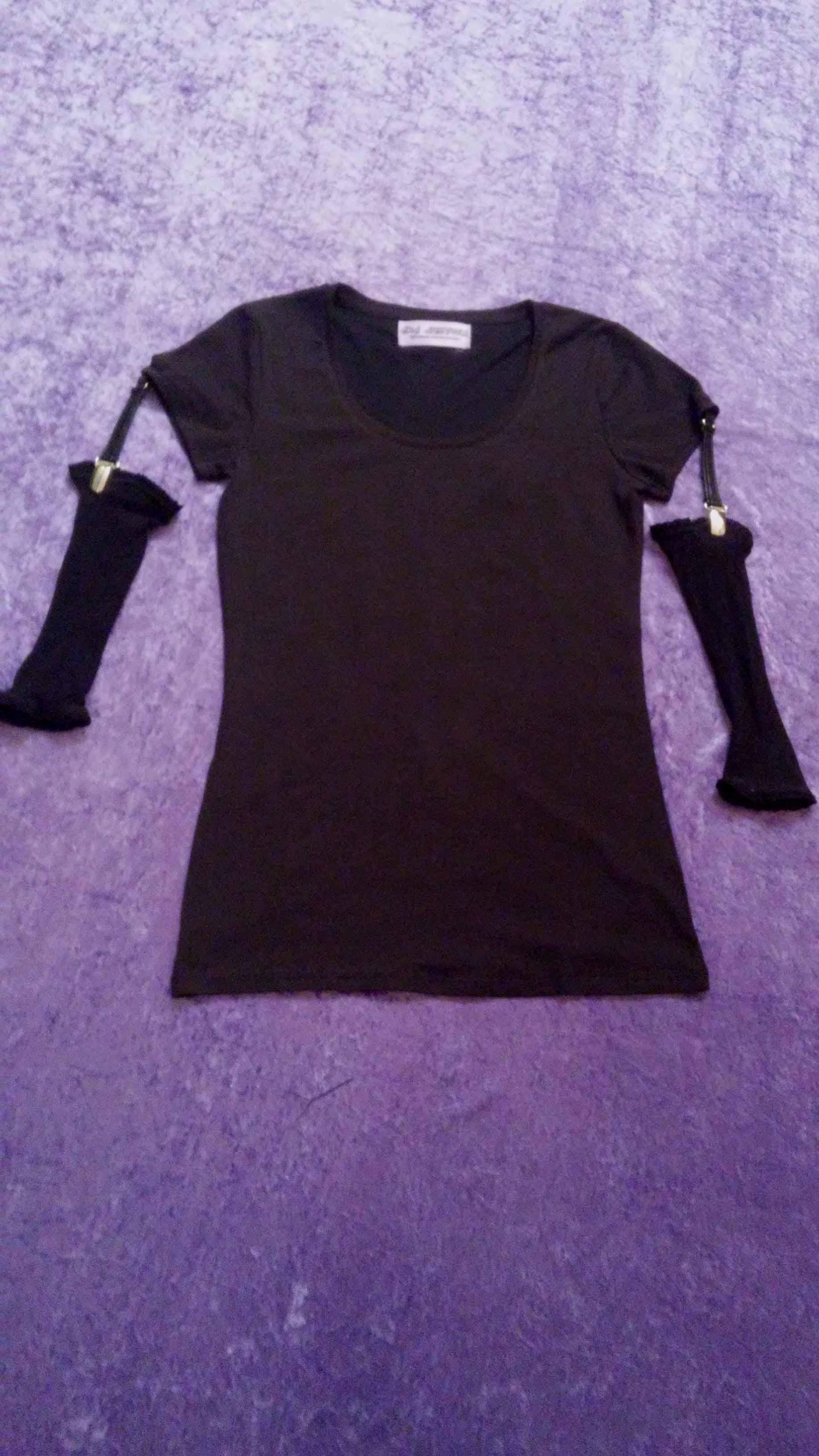 Camiseta Gótica 2