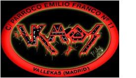 Logo VKAOS