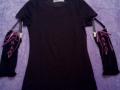 Camiseta Gótica 1